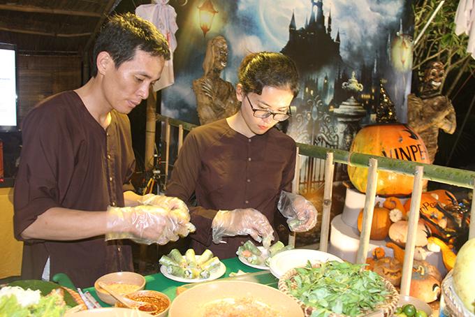 Khánh Hòa: Phát huy giá trị ẩm thực trong hoạt động du lịch