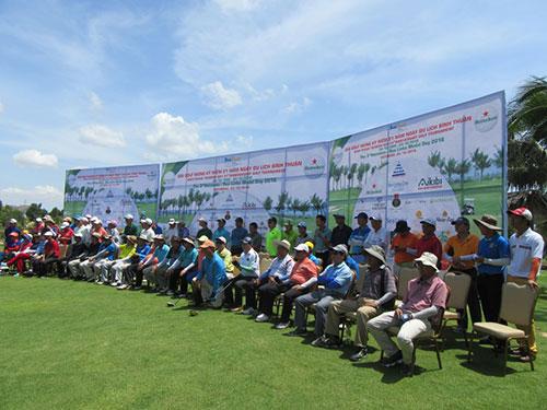 Nhiều hoạt động kỷ niệm 25 năm Ngày Du lịch Bình Thuận