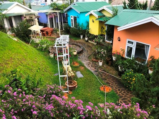 Lâm Đồng: Phát triển các loại hình du lịch chủ đạo