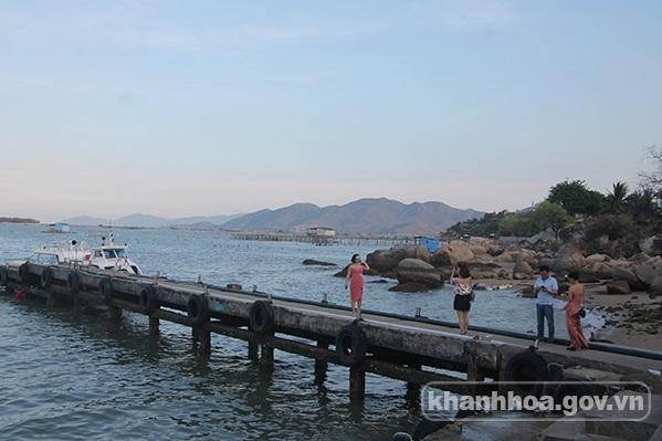 Phê duyệt đề cương 2 đề án về phát triển du lịch tỉnh Khánh Hòa