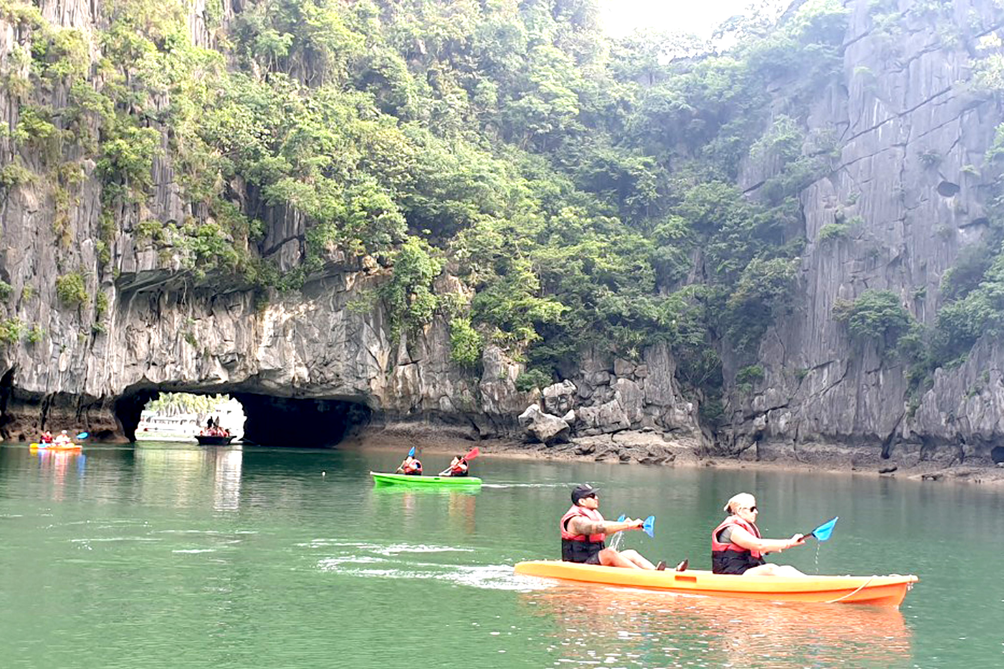Sớm đưa du lịch Quảng Ninh phục hồi