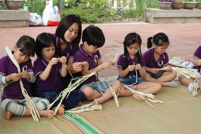 Du lịch học đường: Thị trường tiềm năng
