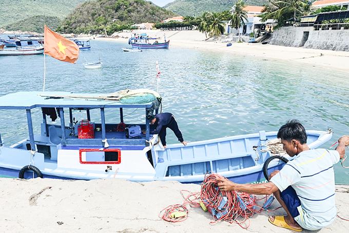 Khánh Hòa: Khai mở tiềm năng du lịch cộng đồng