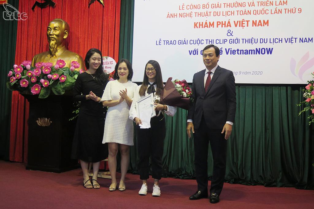 Quảng Bình: Hè này phải đi (Giải đặc biệt cuộc thi clip với chủ đề VietnamNOW)