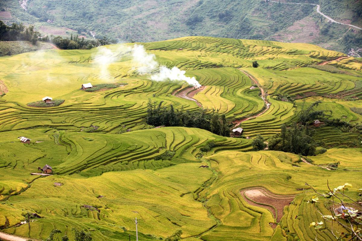 60 năm Du lịch Việt Nam: Tháo gỡ rào cản thời kỳ đầu mở cửa