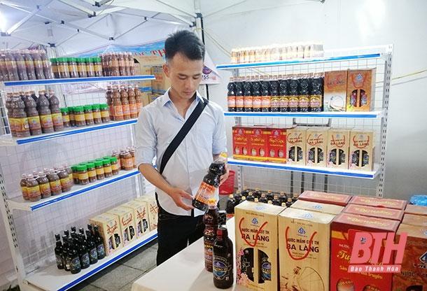 Thị xã Nghi Sơn (Thanh Hóa): Xây dựng thương hiệu cho đặc sản, thúc đẩy du lịch phát triển