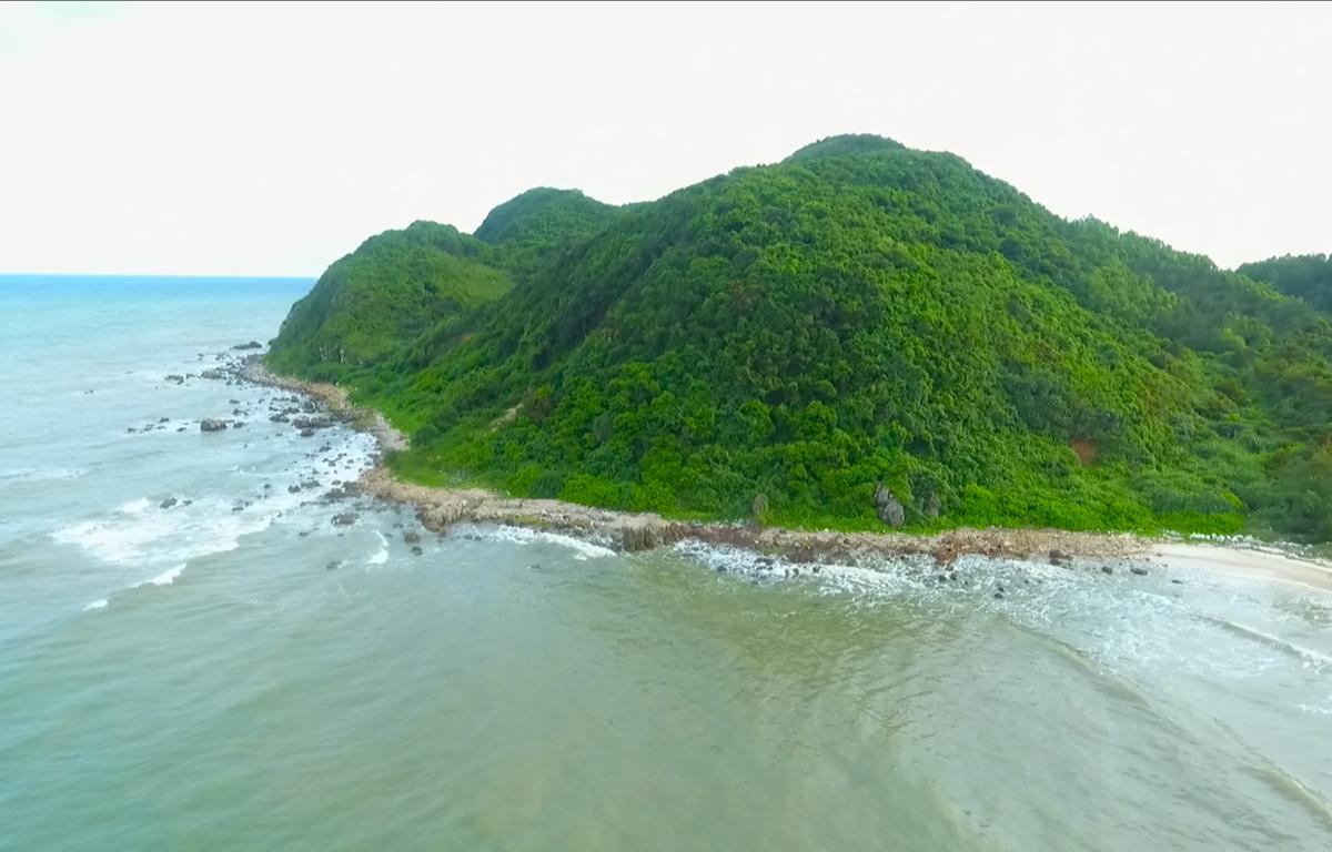 Quan Lạn - viên ngọc xanh trên biển biếc của vịnh Bái Tử Long