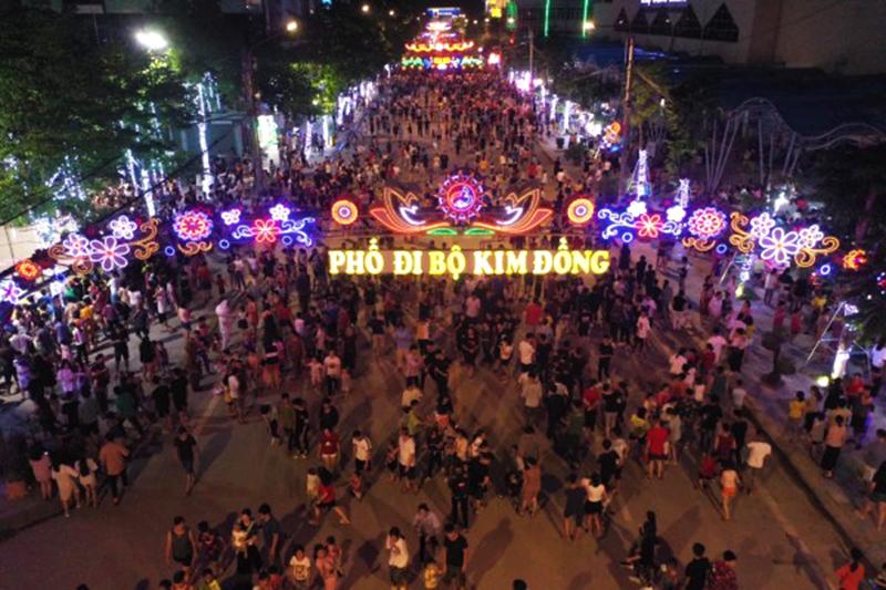 Du lịch đêm - Hướng đi mới của du lịch Cao Bằng