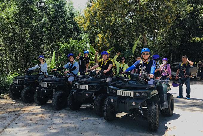 Khánh Hòa: Nhiều chương trình du lịch ưu đãi dành cho khách địa phương