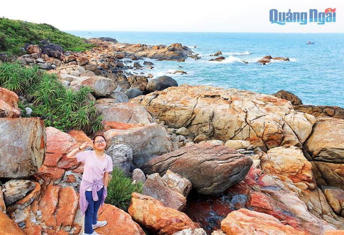 Quảng Ngãi: Phát triển du lịch cộng đồng