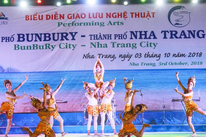 Khánh Hòa: Mở rộng quảng bá văn hóa xứ Trầm