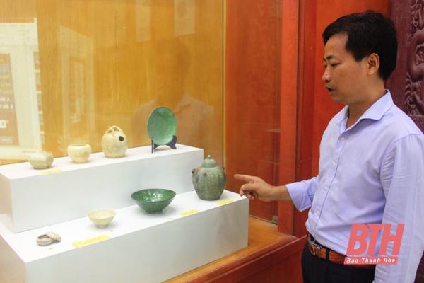 """Thanh Hóa: Đưa """"ngôn ngữ"""" bảo tàng đến gần công chúng"""