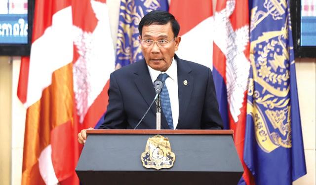 Campuchia tập trung thúc đẩy du lịch nội địa