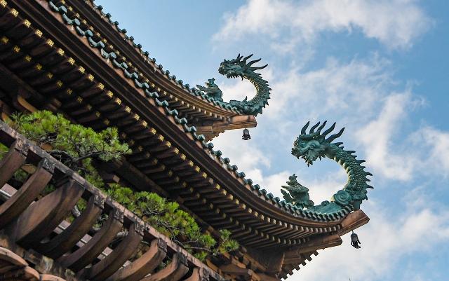 Chùa Minh Thành (Gia Lai) – Quần thể kiến trúc mang tính tâm linh