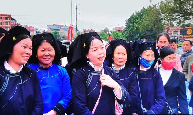 Đằm thắm điệu dân ca Soong hao ở Lục Ngạn (Bắc Giang)