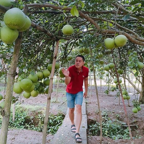 Hấp dẫn du lịch canh nông ở Đồng Nai