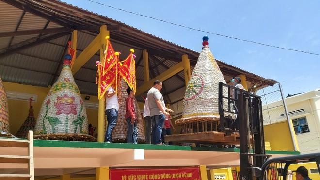 Hủy lễ hội vui nhất Đình thần Dương Đông ở Phú Quốc