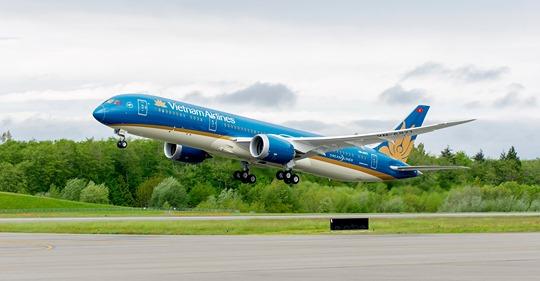 Vietnam Airlines khôi phục đường bay quốc tế tới Nhật Bản
