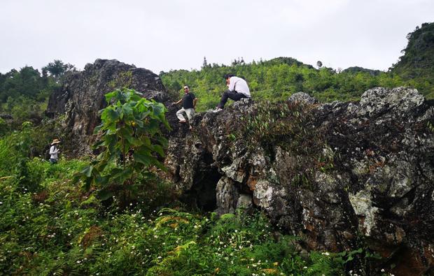 Khảo sát, đề xuất thêm tuyến du lịch trên Cao nguyên đá Đồng Văn