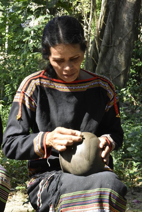 Bản sắc văn hóa các nhóm tộc người M'nông