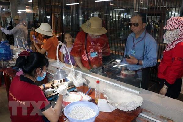 Khám phá không gian du lịch tại Chợ đêm Phú Quốc