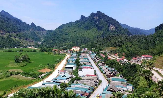 Khám phá vùng đất huyền thoại Lâm Bình