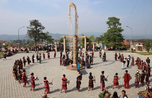 Huyện A Lưới - Không gian văn hóa đặc sắc của tỉnh Thừa -Thiên Huế