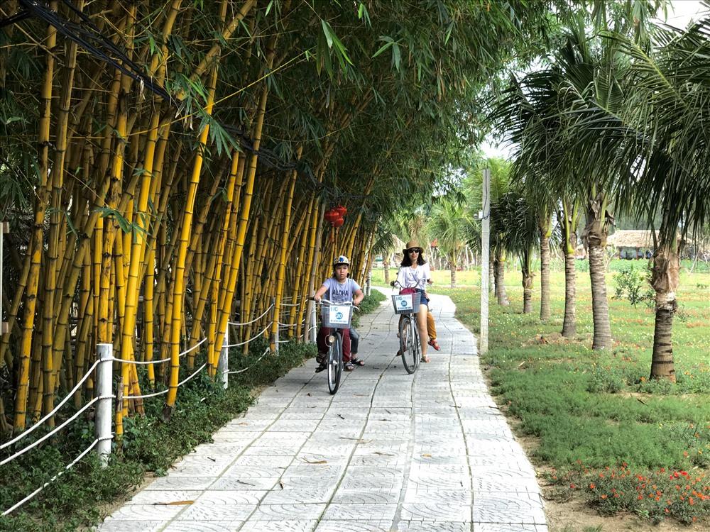 Thư giãn cuối tuần ở rừng Hà Gia – Quảng Nam