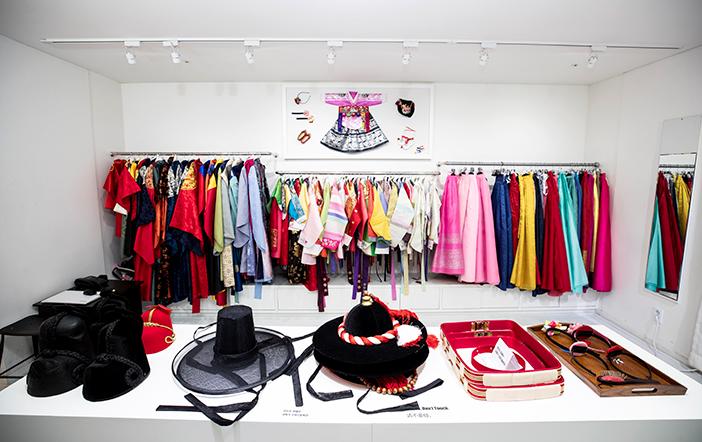 K-style Hub - Nơi hội tụ nhiều trải nghiệm miễn phí tại Hàn Quốc