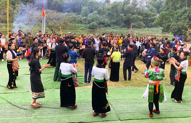 Du lịch Hà Nội khởi sắc dịp Tết Dương lịch 2021, đón gần 118.500 lượt khách