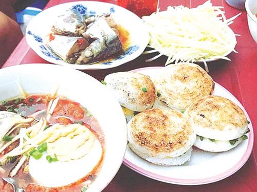 Các món ăn ngon của Phan Thiết, Bình Thuận