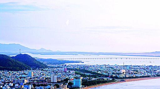 Đẩy mạnh quảng bá, xúc tiến du lịch Quy Nhơn - Bình Định