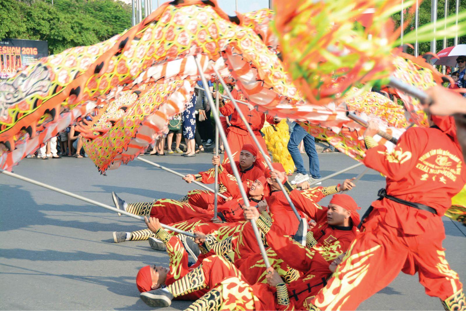 Thừa Thiên Huế: Du lịch phòng chống dịch mùa cao điểm