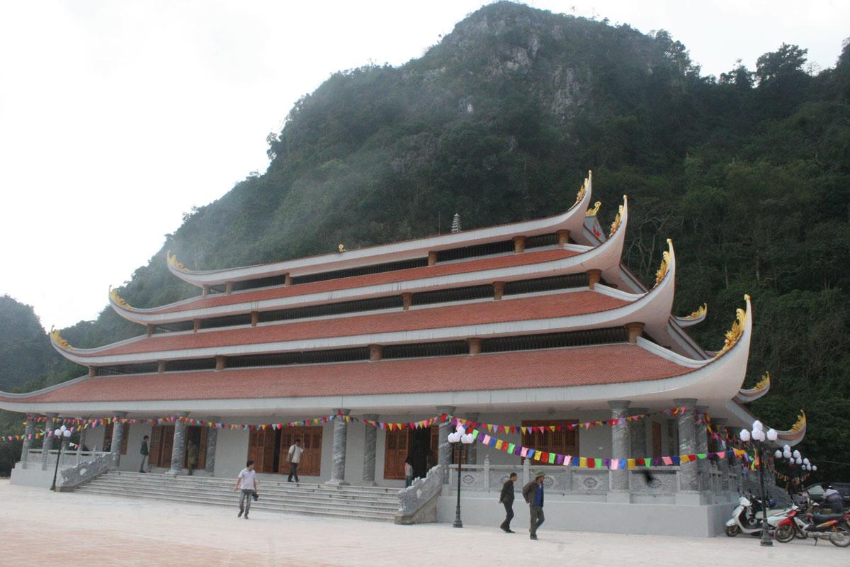 Hòa Bình: Huyện Lạc Thủy phát triển du lịch trong điều kiện mới