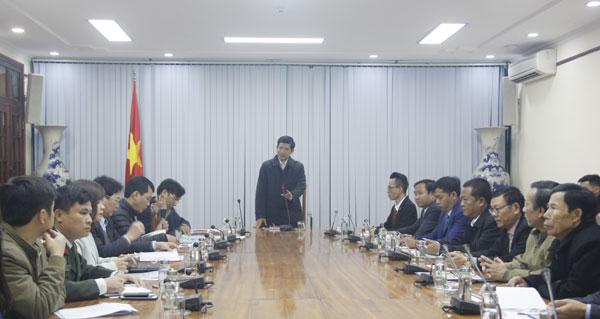Triển lãm Lễ hội Hoa Quốc tế dự kiến sẽ tổ chức tại Quảng Bình vào năm 2023