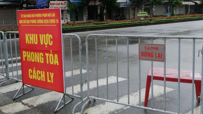 Thủ tướng Nguyễn Xuân Phúc: Phong tỏa toàn bộ thành phố Chí Linh, Hải Dương, tạm dừng hoạt động Cảng hàng không quốc tế Vân Đồn, Quảng Ninh