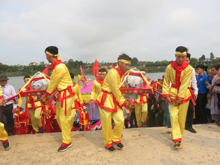 Quảng Bình: Dừng lễ hội di tích lịch sử chùa Hoằng Phúc để phòng chống dịch bệnh Covid-19