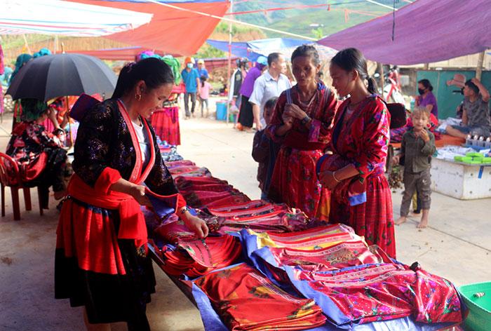 Điện Biên: Tiềm năng phát triển du lịch ở Tủa Chùa