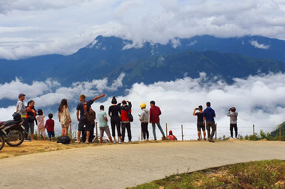 Bát Xát (Lào Cai) phát triển các sản phẩm du lịch đặc thù