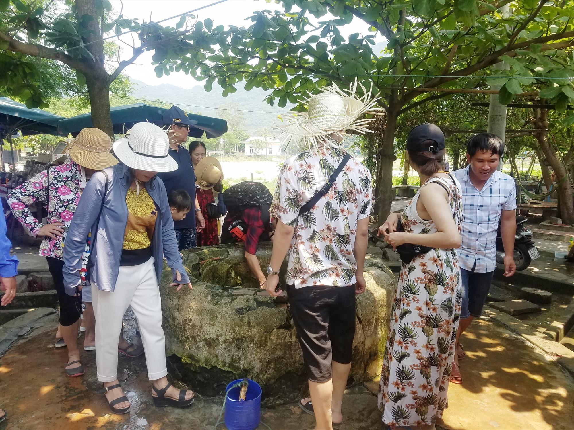 Quảng Nam: Khai thác huyền tích thúc đẩy du lịch