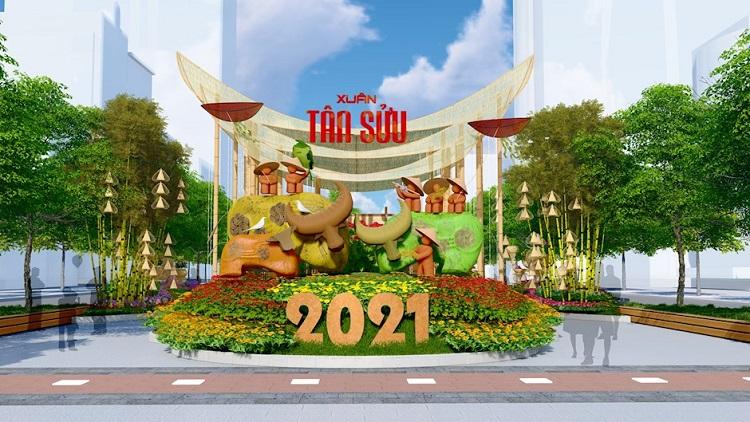 Bộ Văn hóa, Thể thao và Du lịch yêu cầu đảm bảo các hoạt động du lịch trong dịp Tết Nguyên đán Tân Sửu 2021