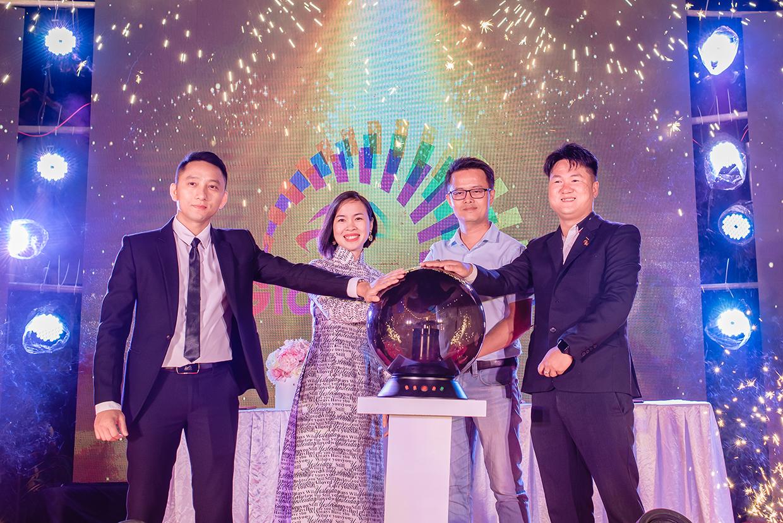 Gia Lai Chain liên kết quảng bá du lịch và tiếp thị số
