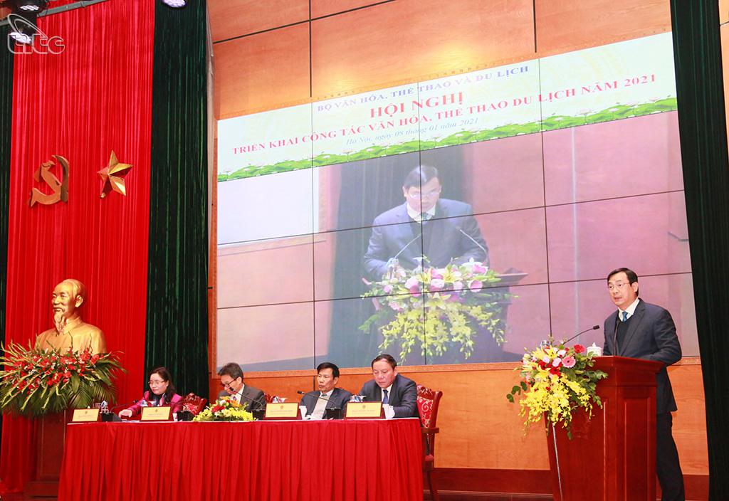 Tổng cục trưởng Nguyễn Trùng Khánh: Hợp lực, đúng thời điểm, có thông điệp rõ ràng mang lại thành công cho chương trình kích cầu du lịch