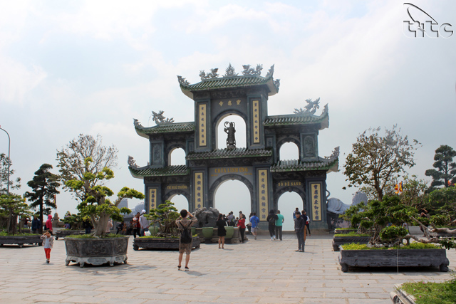 Đến Đà Nẵng được hưởng tour miễn phí