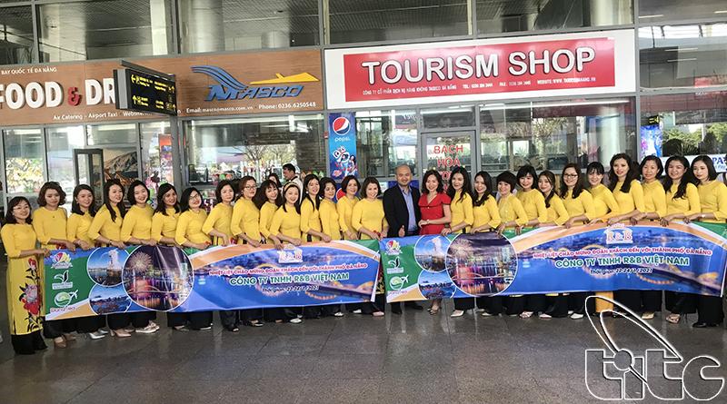 Đà Nẵng - Điểm đến thu hút du lịch MICE