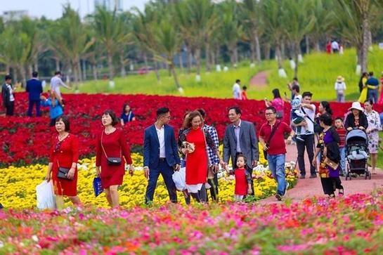 Thanh Hóa: Đảm bảo các hoạt động du lịch trong dịp Tết nguyên đán Tân Sửu 2021