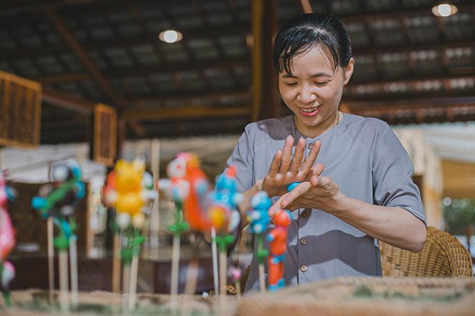 Lễ hội Ẩm thực và Du lịch – Xuân Tân Sửu 2021 sẽ có 48 gian hàng