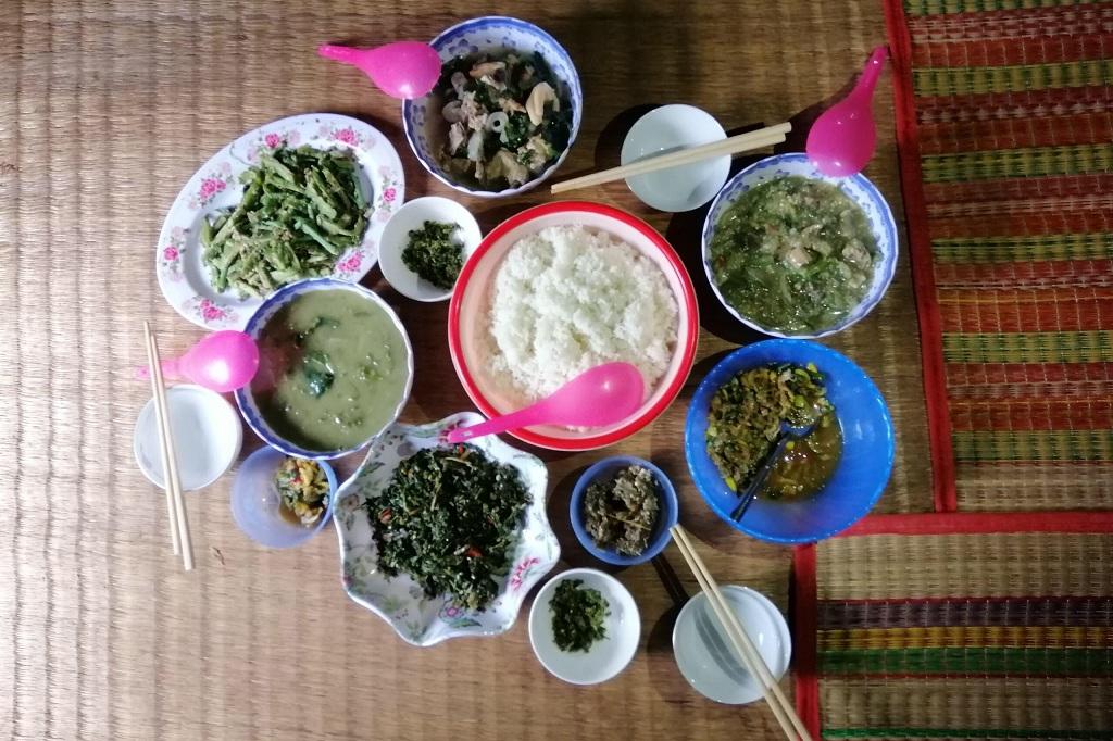 Bảo tồn ẩm thực truyền thống của người Êđê ở Đắk Lắk