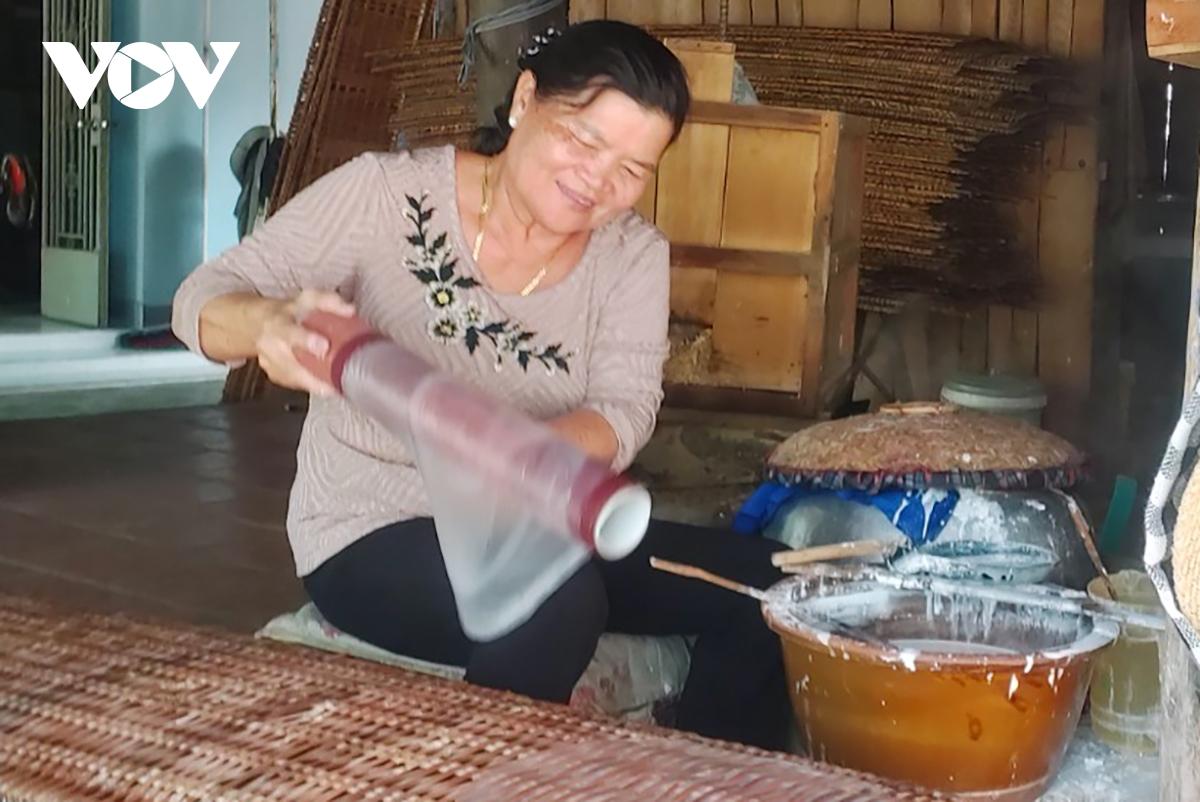 Khai mạc Lễ hội Văn hóa - Du lịch Nghề làm Bánh tráng phơi sương 2021