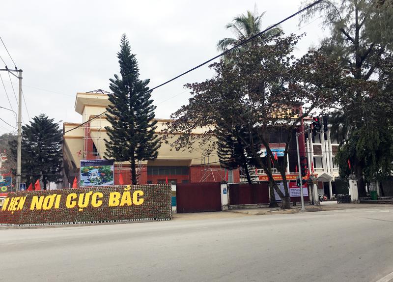 Nâng cấp Bảo tàng tỉnh thành không gian văn hóa thu nhỏ của các dân tộc tỉnh Hà Giang